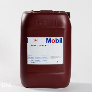 Hidraulično ulje Mobil Nuto H 32