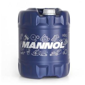 MJENJACKO ULJE MANNOL EXTRA GETRIEBEOEL 75W90 20L