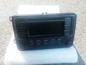 RCN 210 RCD 510 RADIO GOLF 5 6 PASSAT 6 7 TOURAN