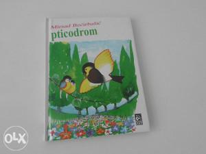 Pticodrom-Mirsad Bećirbašić