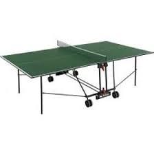 Stol Za Stolni Tenis Vanjski  StoloviTeniski Sto Zeleni