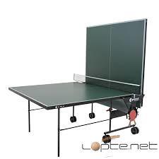 Stol Za Tenis Stolni Sponeta Stolovi Teniski Zeleni