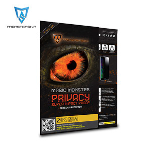 Monsterskin Privacy folija za iPhone 6G/6S