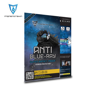 Monsterskin Anti Blue-Ray folija za iPhone 7G