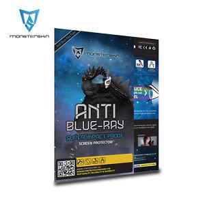 Monsterskin Anti Blue-Ray folija za iPhone 7 Plus