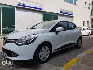 RENAULT CLIO 1.5 DCI MODEL 2014 ** DO REGISTRACIJE**