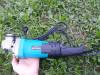 Brusilica RIBER PROFI 2250W