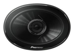 """Ovalni zvucnici 6x9 6"""" x 9"""" Pioneer"""