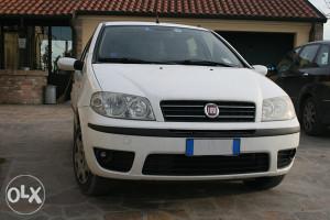 Fiat Punto 1.3 JTD dijelovi