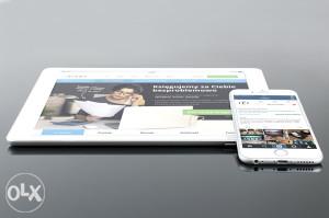 Izrada web stranica - povoljno i profesionalno