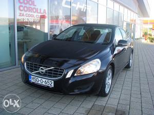 Volvo S60 D3 2011. g
