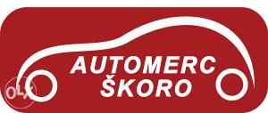 AUTODIJELOVI I SERVIS Automerc Škoro