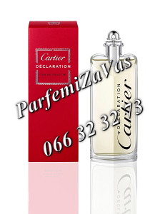 Cartier Declaration 100ml ... M 100 ml