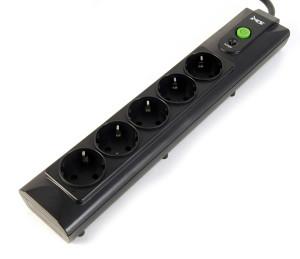 Produžni kabl 5 utičnica MS