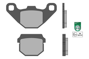 Malossi disk plocice Peugeot Speedfight 2 50 ccm