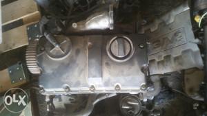 Audi A4 Motor (1.9 TDI, 96kW)