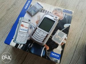 Nokia 6680 NOV!