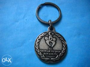 Privjesak za ključeve - sportski Turska