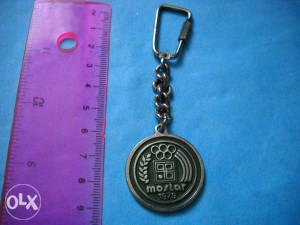 Privjesak za ključeve Mostar Olimpijada PBS