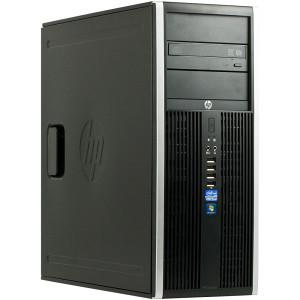 HP Elite 8300 Tower i7-3770, 8GB RAM, 500GB HDD