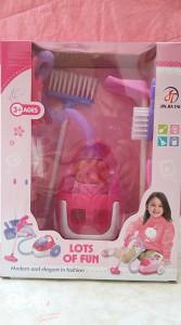 Dječiji usisivač,igračke
