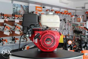 MOTOR HONDA GX 390 -> PROX.olx.BA