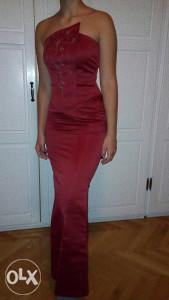 Svecana haljina duga
