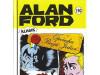 Alan Ford Klasik 190  / STRIP AGENT