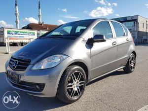 Mercedes-Benz A 180 CDI 2009