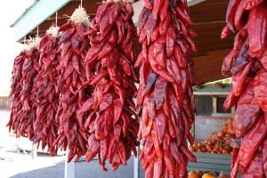 Paprika vrtka (50 sjemenki)