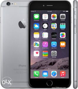 Iphone 6 plus 16GB koristen