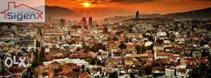 Kupuje stanove na svim lokacijama u Sarajevu