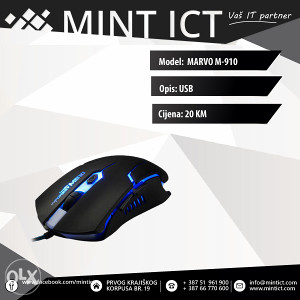 Miš MARVO M-910