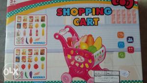 Šoping kolica,igračke