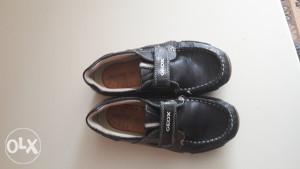 Geox kozne cipele br.30