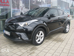 Toyota C-HR 1.2 Turbo C-ENTER