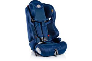 Sjedalica za automobil - Bellelli MAXIMO FIX