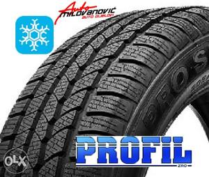 Gume 205/55 R16  Pro Snow 790 Protekt