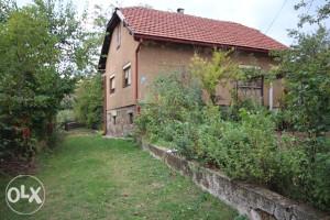 Kuća u Tetovu, Zenica