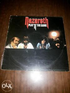 LP poca Nazareth