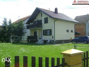 Kuća na odličnoj lokaciji ID-1665/IP