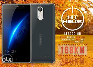 Leagoo M5 /5inca/2GB/16GB/**AKCIJA**Android 6.0