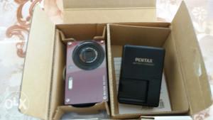 Digitalni aparat PENTAX