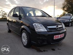 Opel Meriva 1.4, 66kw, 2009 - 64.000 km