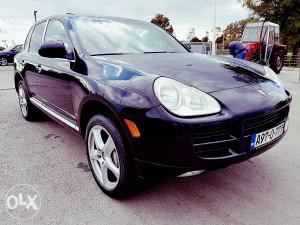 Porsche Cayenne 3.2 Benzin/Plin, 2006 god.