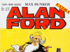 Alan Ford Extra 107 / STRIP AGENT