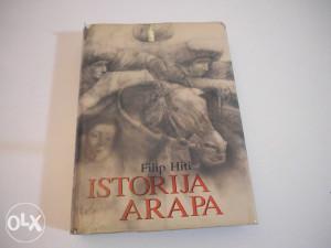 Istorija Arapa