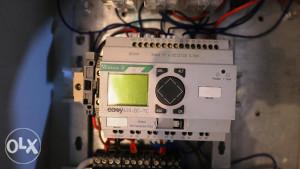 PLC EASY 620 - DC - TC