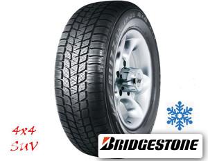 225/45 R19 Bridgestone LM25