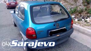 DIJELOVI Opel Corsa B 1.2 korsa